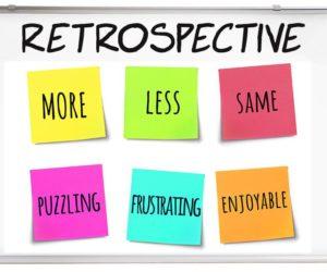 10 vaak gehoorde excuses om geen sprint retrospective te doen